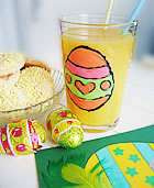 EASTER - Easter crafts and ideas