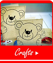 CRAFTS - Craft ideas & directions - CARD CRAFTS